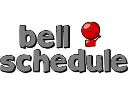 Sussex Middle School Full Day Bell Schedule