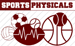 SMS Sports Physicals